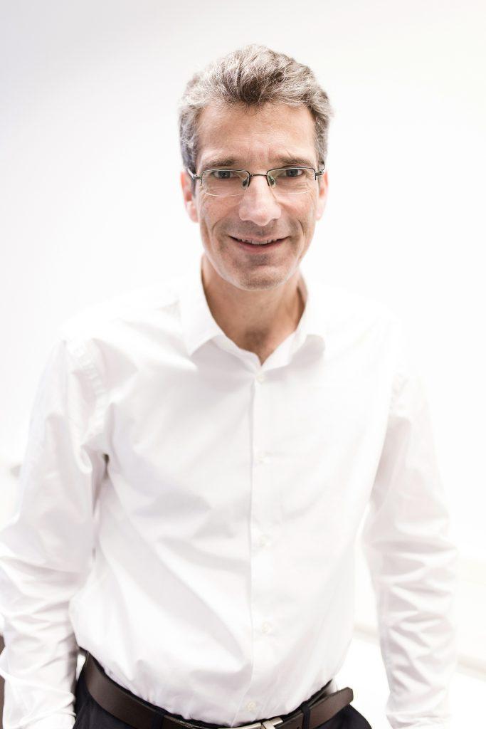 Prof. Krüger